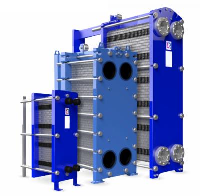 Теплообменник на канализации Уплотнения теплообменника Alfa Laval TL10-BFS Хабаровск