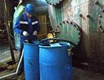Химическая промывка ПСГ 2300